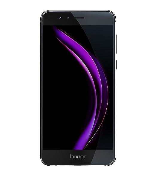 "1013 opinioni per Honor 8 Smartphone 4G LTE, Display 5.2"" IPS LCD, Octa-Core HiSilicon Kirin 950,"