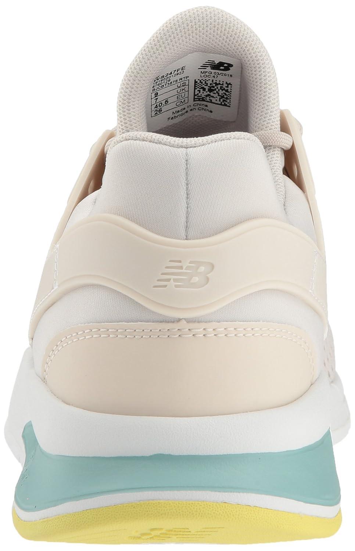 New Balance Donna Moonbeam Bianco Bianco Bianco Mineral Sage 247 Sport scarpe da ginnastica | Nuovo Stile  feb6b5