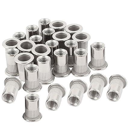 Image result for rivet nuts