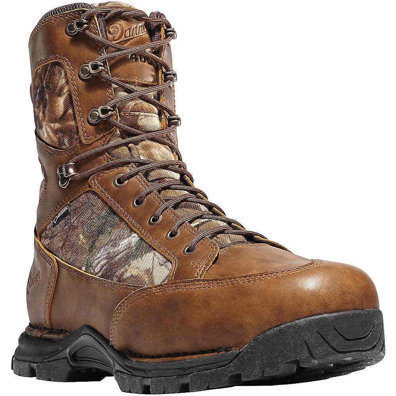 (ダナー) Danner メンズ ハイキング登山 シューズ靴 Pronghorn 8IN GTX 400G Boot [並行輸入品] B077YBC7F2 10.5D