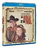 Une bible et un fusil [Blu-ray] [FR Import]