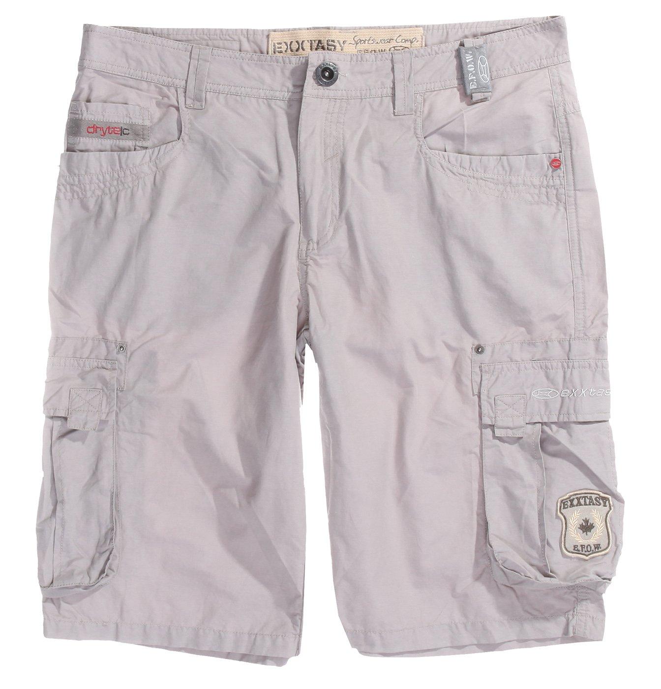 exxtasy Mens Shorts
