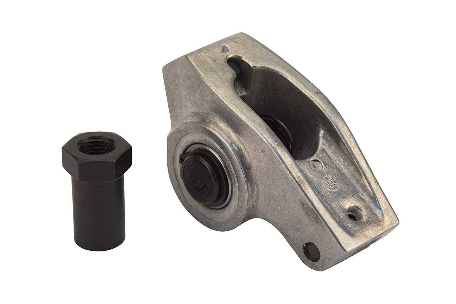 Dodge and Ford Small Block w// 3//8 Stud Chevrolet V6 Crane Cams 11746-1 Energizer Rocker w// 1.5 Ratio for AMC