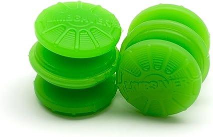 Sims Vibration Laboratory LimbSaver SuperQuad Split Limb Green