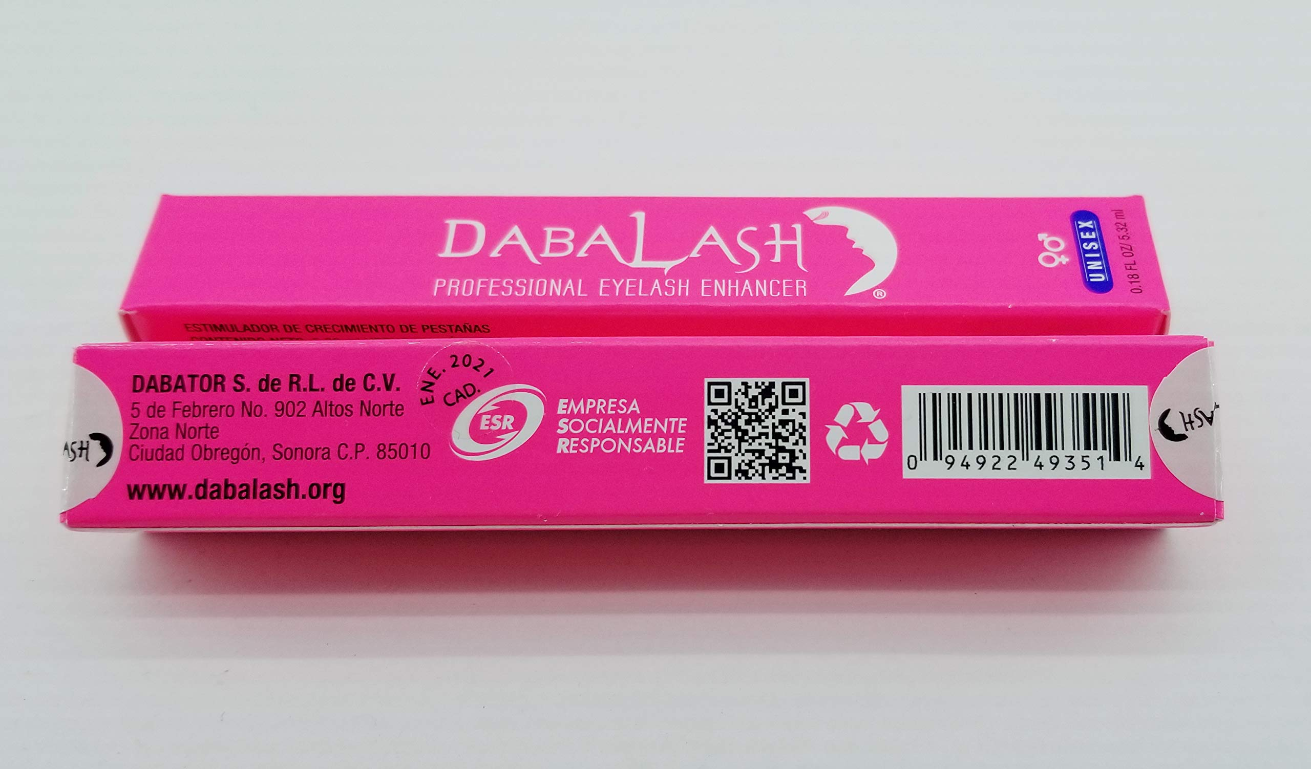 Dabalash Eye Lash Enhancer by dabalash