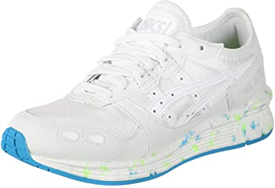 reputable site 07d3a 0bf43 Asics ASICSTIGER Hyper Gel-Lyte W Shoes White