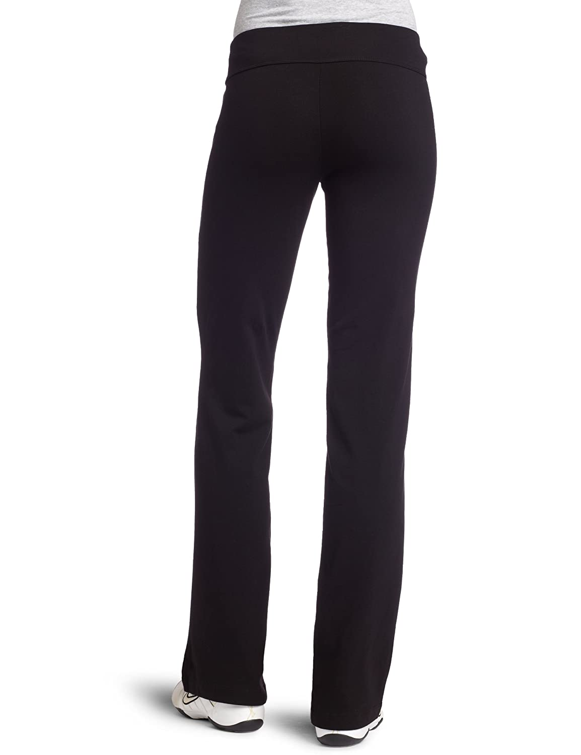 1e7b257cfc Everlast Women's Bootleg Pant at Amazon Women's Clothing store: Athletic  Pants