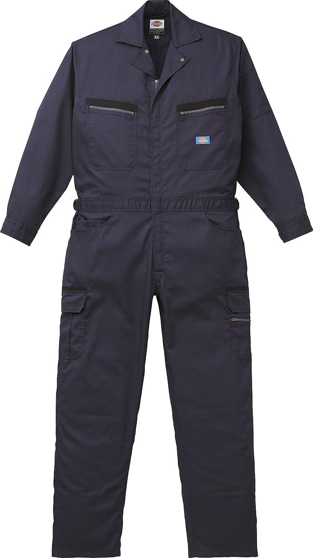 ディッキーズ Dickies (山田辰) 夏用 ツヅキ服 1311 オーディ Sサイズ B00SMM3DPC S|オーディ