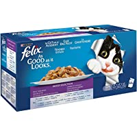Purina Felix Fantastic comida para gato surtido variado