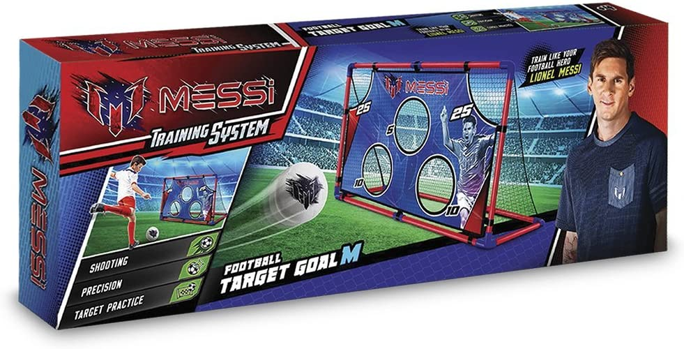 Messi Training System MET05000, Football Auto Trainer (Bola no ...