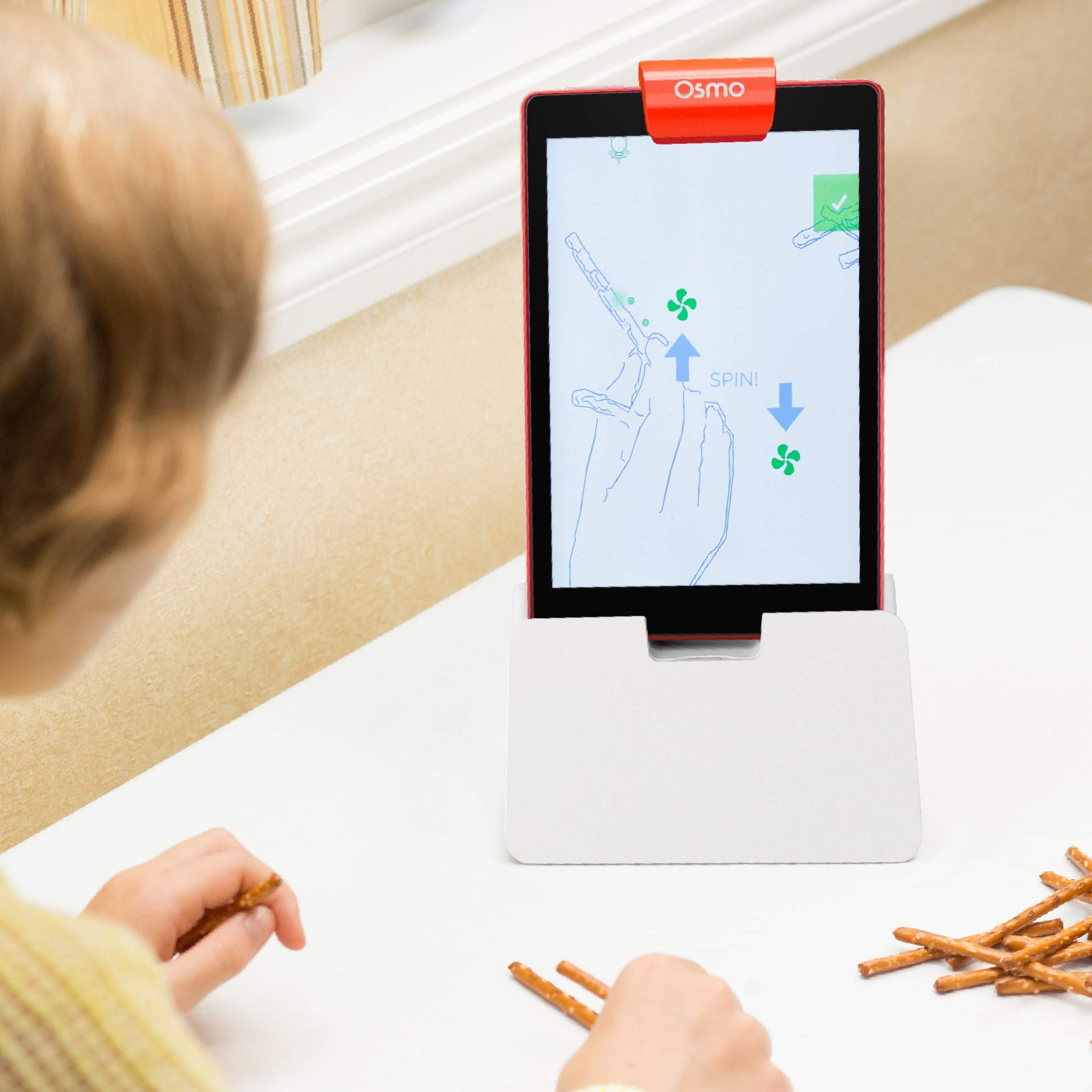 Osmo Base for Amazon Fire by Osmo (Image #4)