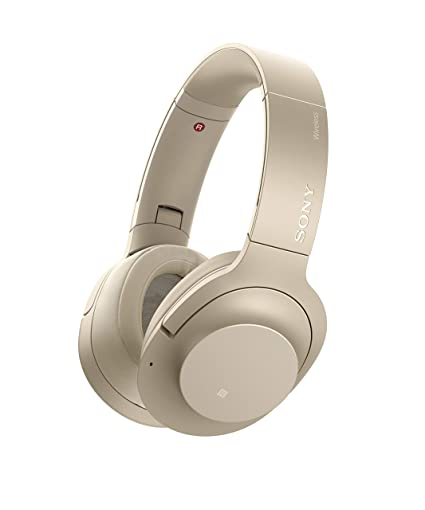 6828f29b4cd551 Image Unavailable. Image not available for. Color: Sony WH-H900N h.Ear  Series Wireless Over-Ear Noise Cancelling High Resolution