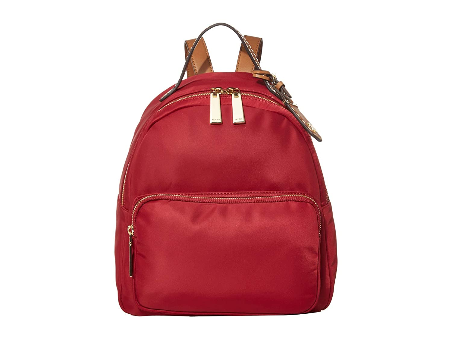 Tommy Hilfiger Julia Smooth Nylon Dome Backpack