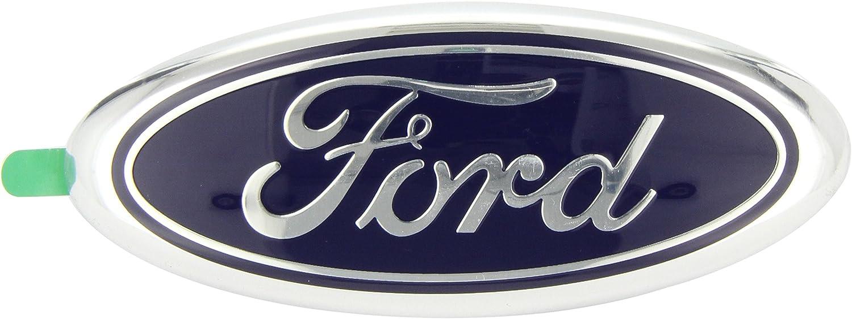 1141163 Ford-Plakette f/ür Heckklappe//Kofferraum