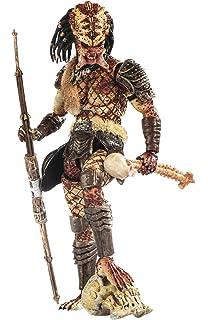 Amazon Com Mcfarlane Toys Alien Vs Predator Movie Action Figure