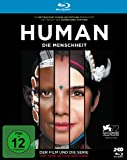 Human - Die Menschheit. Der Film und die Serie [Blu-ray]