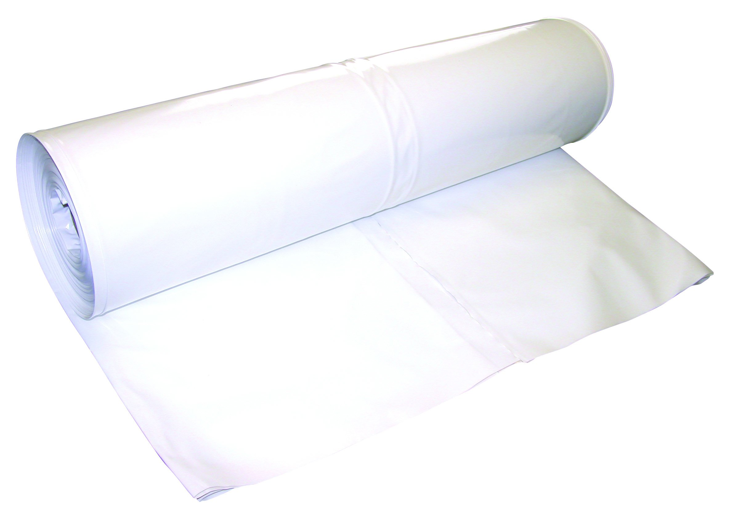 Dr. Shrink 26' x 100' 8 Mil, White Shrink Wrap DS-268100W
