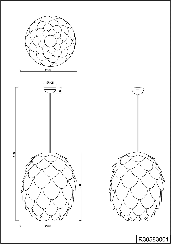 Motodak Tuyau Anti-Retour Tuff jug pour bidon 10l Longueur 30.5cm