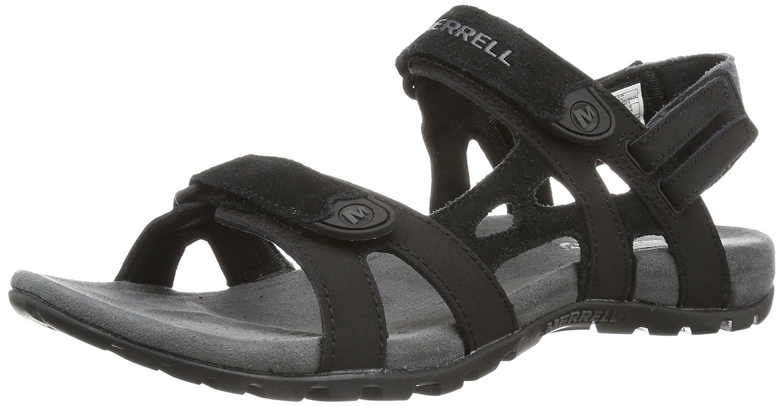 Merrell Sandspur Convertible - Sandals Hombre 41 EU|Black (Black)