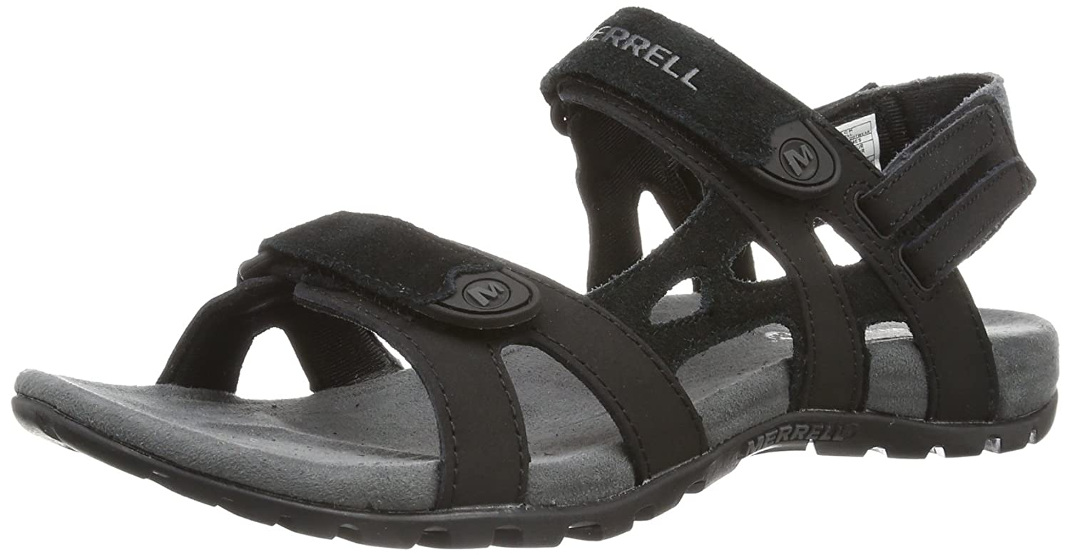 c0cd9adc5148a Merrell Men s Sandspur Convertible Sandals  Amazon.co.uk  Shoes   Bags