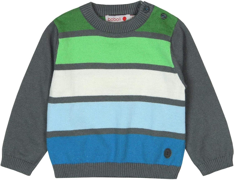 Boboli Jungen Baby Pullover