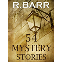 54 Mystery Stories: Collection