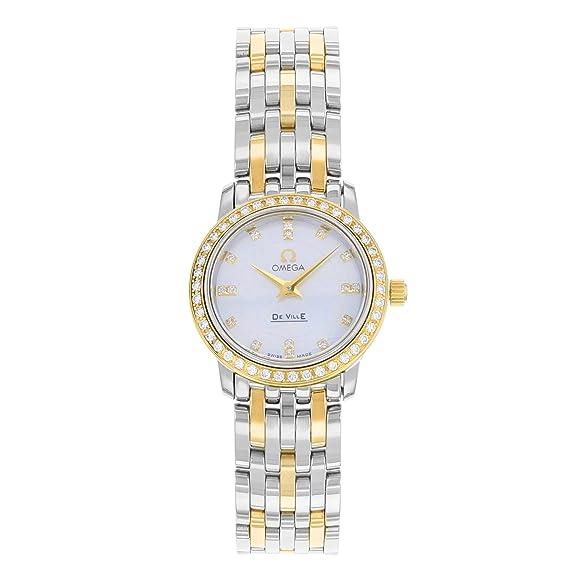 Reloj de Mujer Omega de Ville Prestige 4375,75,00