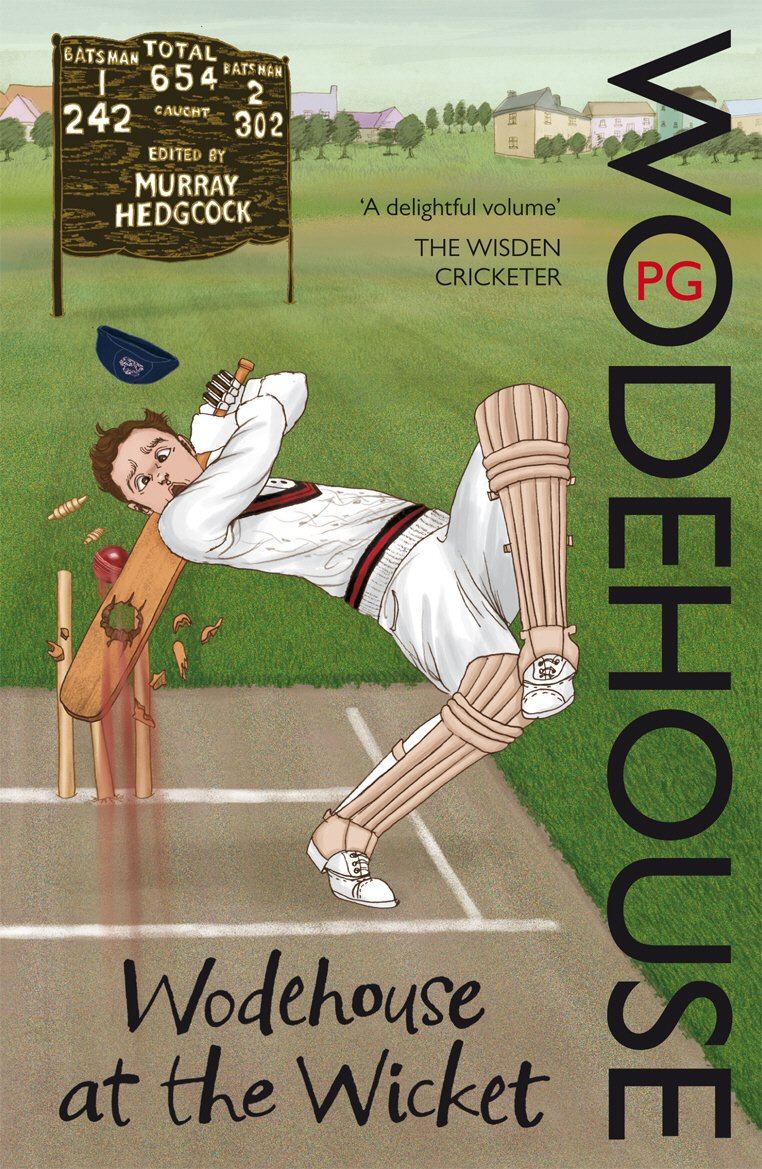 Download Wodehouse at the Wicket PDF