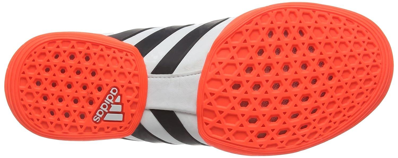 new product d6f38 605db adidas Aditbr01, Zapatos de Artes Marciales Unisex Adulto Amazon.es  Zapatos y complementos