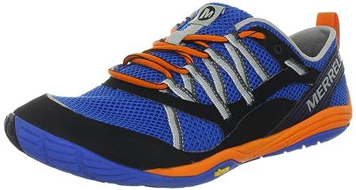 0dec5da159 Amazon.com | Merrell Men's Barefoot Flux Glove Sport | Running