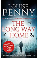 The Long Way Home (Chief Inspector Gamache) Paperback