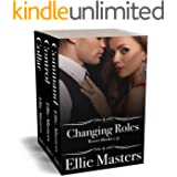 Changing Roles: Command/Control/Collar: Books 1-3