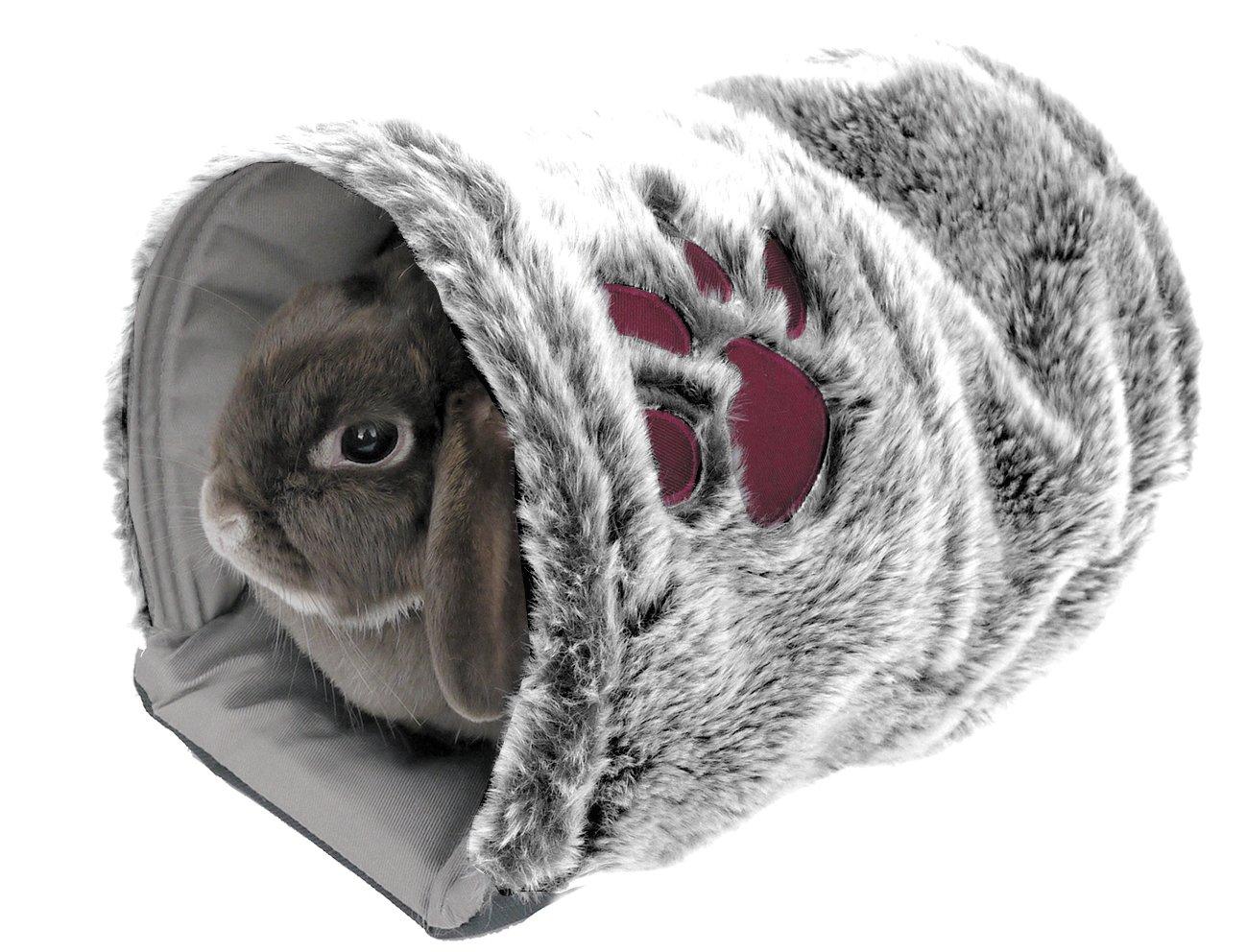 Rosewood Tunnel Douillet Réversible pour Petit Animal 19603