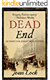 Dead End (The Inspector Best Mysteries Book 2)