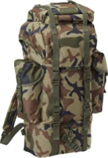 29e9ff93326 Mil-Tec BW Backpack Rain Cover Olive: Amazon.co.uk: Luggage