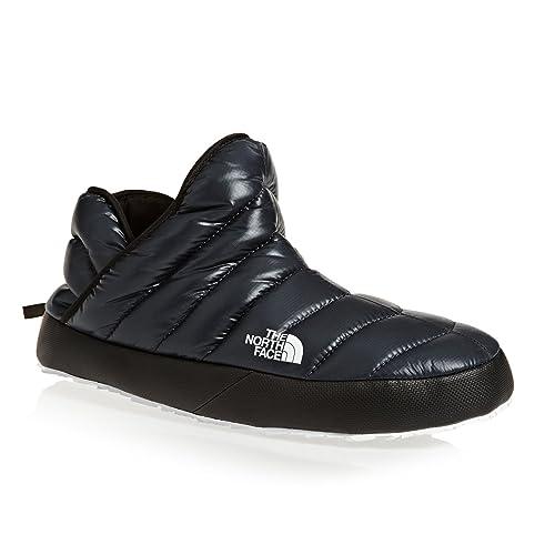 The North Face M TB Traction Bootie, Zapatillas de Senderismo para Hombre, Azul (Shny Urban Navy/TNF White), 45.5 EU: Amazon.es: Zapatos y complementos