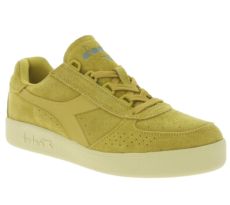Diadora B.Elite Suede mixte adulte, suède, sneaker low, 39 EU