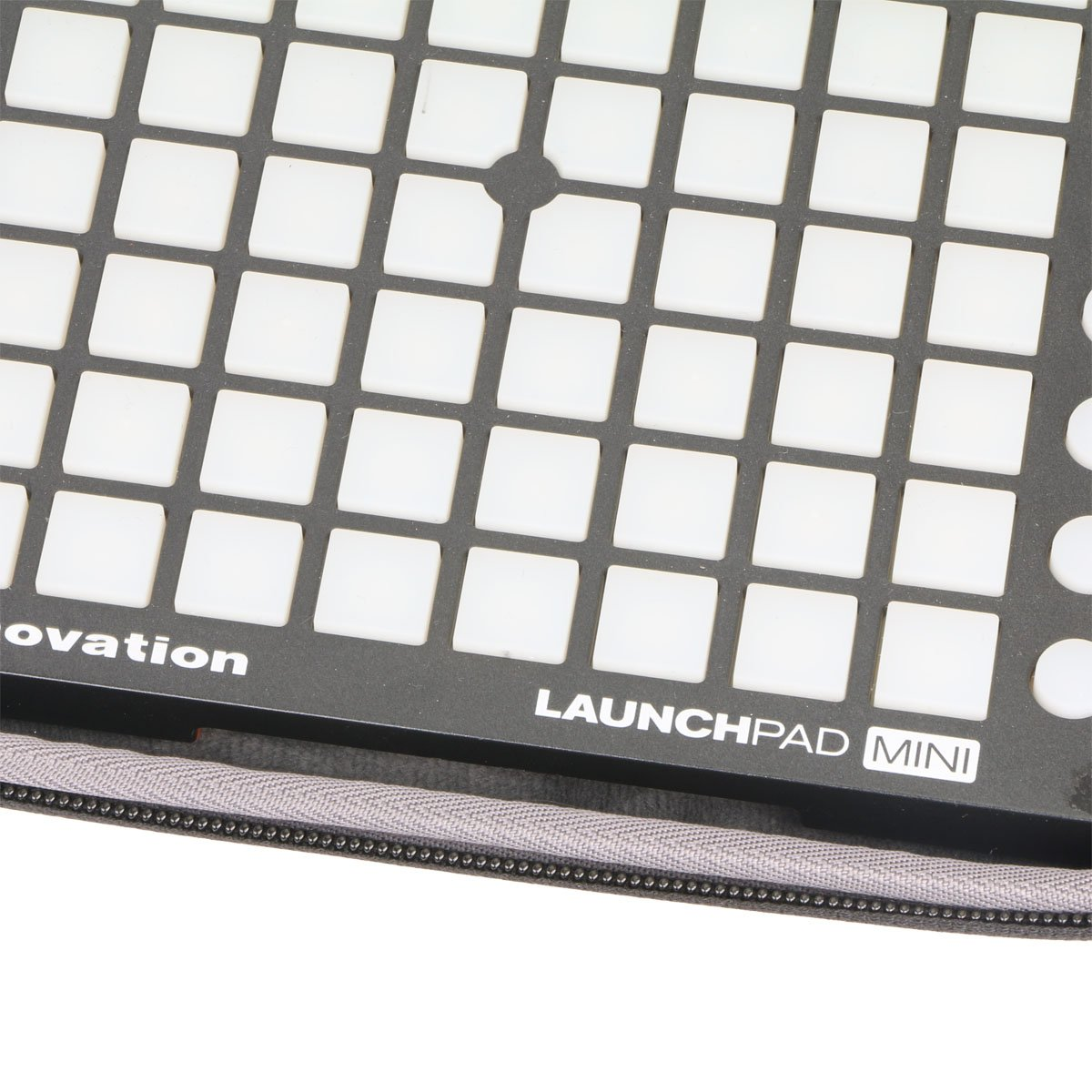 Hard Travel Case for Novation MK2 Launchpad Mini Compact USB Grid Controller Ableton Live by co2CREA