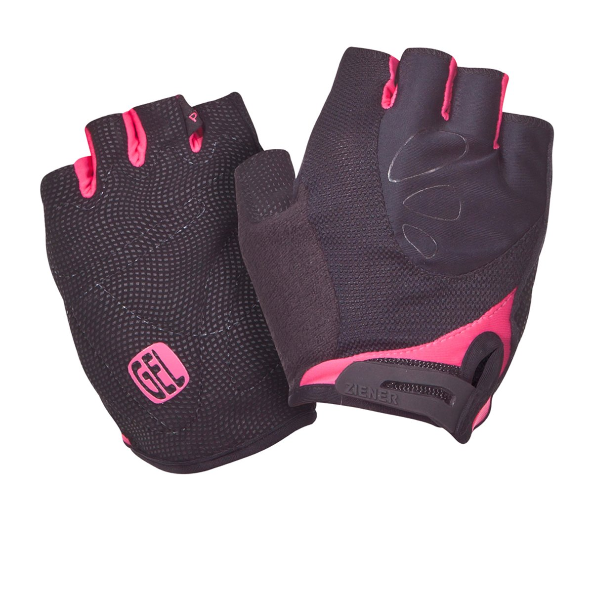 Motorcycle gloves to prevent numbness - Ziener Capela Pink Motorcycle Gloves Cycling Gloves Women S Gloves Amazon Co Uk Sports Outdoors