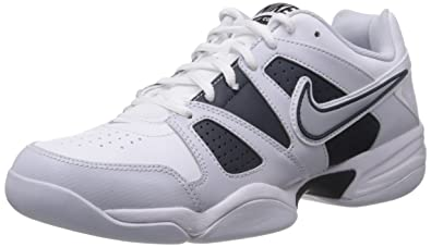 promo code 94dbc 07076 Image Unavailable. Image not available for. Colour  Nike Men s City Court  VII Indoor ...