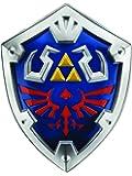 ゼルダの伝説 リンク レプリカシールド 盾 コスチューム用小物