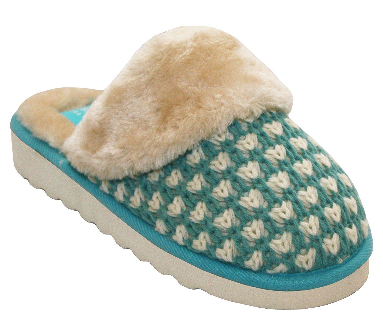 Jyoti Damen Mädchen Pantoffeln, Braun - Hautfarben - Größe: 36 EU
