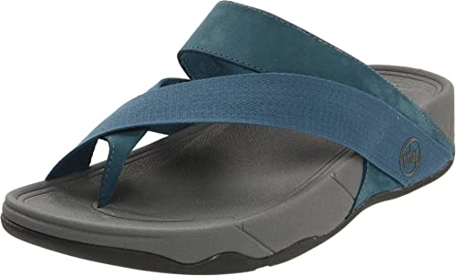 FitFlop Men's Sling Sport Thong Sandal
