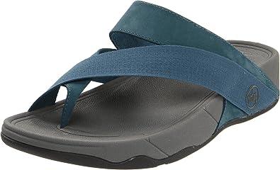 ccd1a19cd FitFlop Men s Sling Sport Thong Sandal