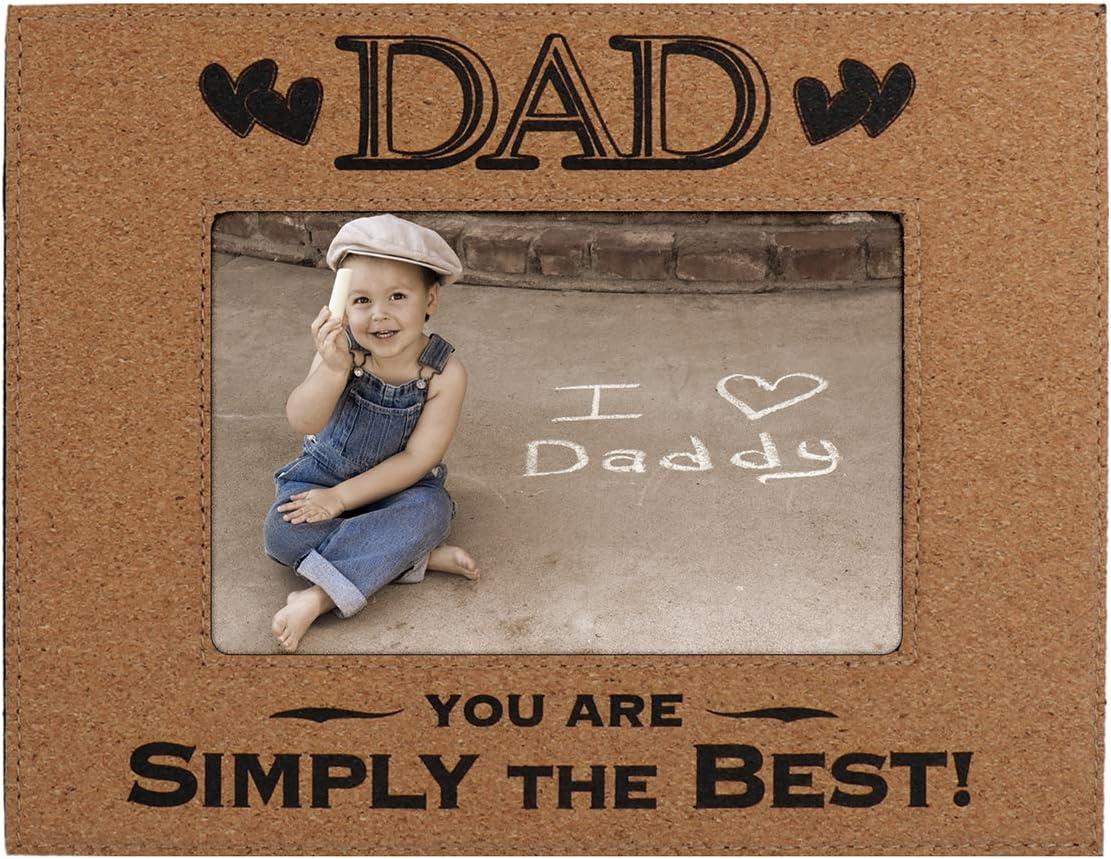 Personalised Dad Gifts Daddy Framed Birthday  Present Keepsake Christmas