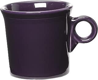 product image for Fiesta 10-1/4-Ounce Mug, Plum