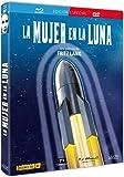 La mujer en la luna [Blu-ray]