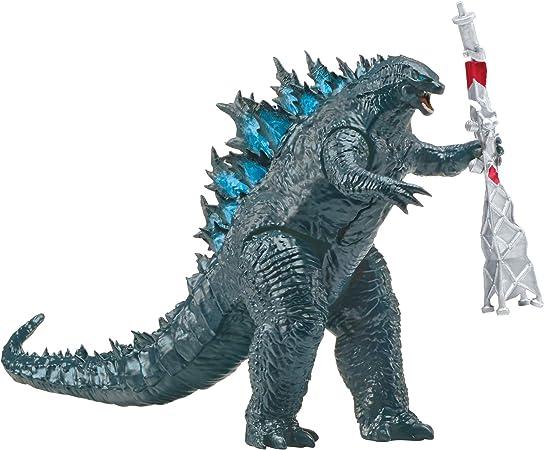Godzilla vs. Kong 2021 Monsterverse Movie Series 6