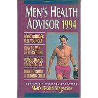 Men's Health Advisor 1994