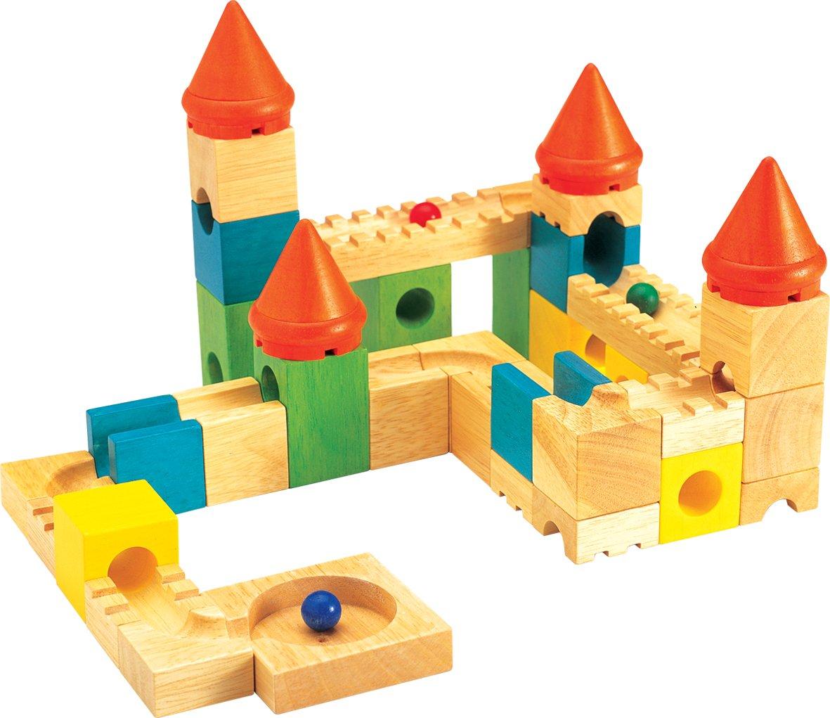 Voila Colorful Castle